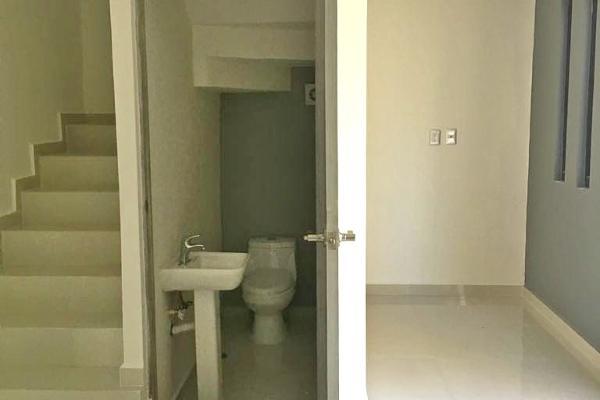 Foto de casa en venta en  , graciano s?nchez romo, boca del r?o, veracruz de ignacio de la llave, 3064787 No. 19