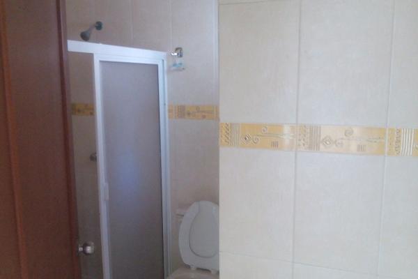 Foto de departamento en venta en  , graciano sánchez romo, boca del río, veracruz de ignacio de la llave, 3136057 No. 06
