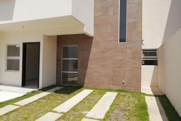 Foto de casa en venta en  , graciano sánchez romo, boca del río, veracruz de ignacio de la llave, 8055456 No. 02
