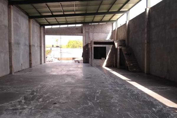 Foto de nave industrial en renta en  , gral. escobedo centro, general escobedo, nuevo león, 9273916 No. 01