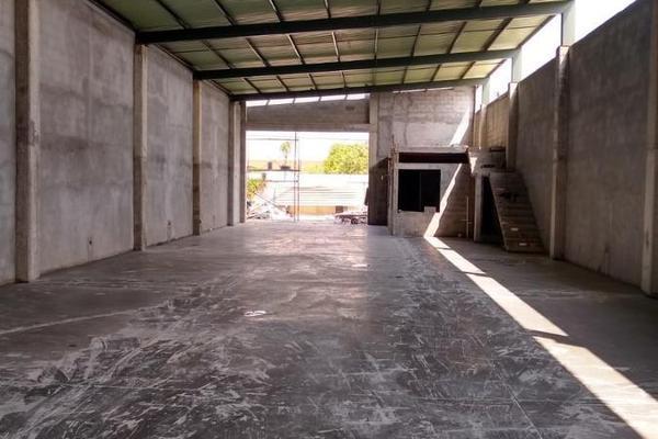 Foto de nave industrial en renta en  , gral. escobedo centro, general escobedo, nuevo león, 9273916 No. 02