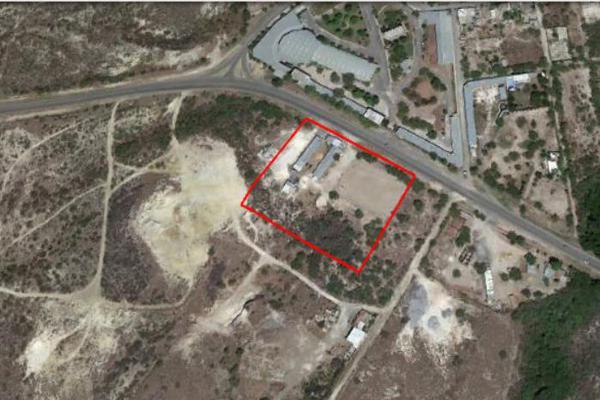 Foto de terreno habitacional en renta en  , gral. zuazua, general zuazua, nuevo león, 0 No. 01