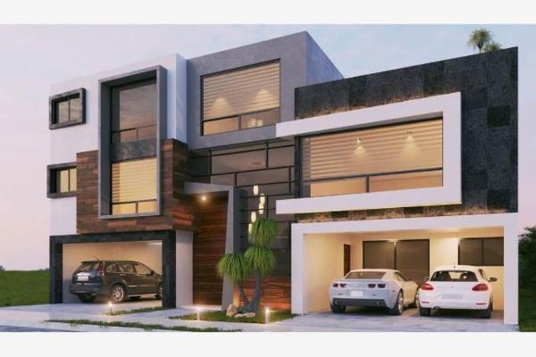 Foto de casa en venta en gran boulevard 17, lomas de angelópolis ii, san andrés cholula, puebla, 5680077 No. 01