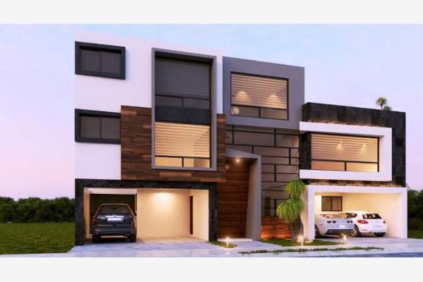 Foto de casa en venta en gran boulevard 17, lomas de angelópolis ii, san andrés cholula, puebla, 5680077 No. 02