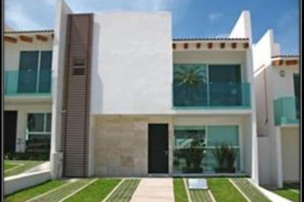 Casa en gran boulevard lomas 702 clust 12 jardines de for Oficina zurich zaragoza