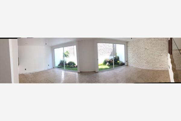 Foto de casa en venta en gran bv lomas p. lima, lomas de angelópolis, san andrés cholula, puebla, 8862204 No. 01