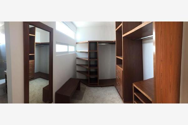 Foto de casa en venta en gran bv lomas p. lima, lomas de angelópolis, san andrés cholula, puebla, 8862204 No. 06