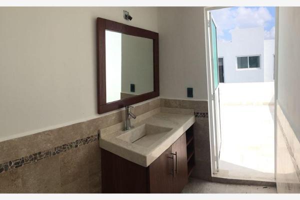 Foto de casa en venta en gran bv lomas p. lima, lomas de angelópolis, san andrés cholula, puebla, 8862204 No. 12