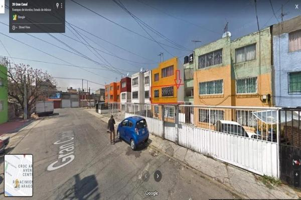 Foto de departamento en venta en gran canal 001, renacimiento de aragón, ecatepec de morelos, méxico, 0 No. 05