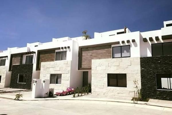 Foto de casa en venta en  , gran hacienda, celaya, guanajuato, 6170071 No. 01