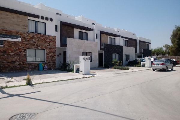 Foto de casa en venta en  , gran hacienda, celaya, guanajuato, 6170071 No. 02