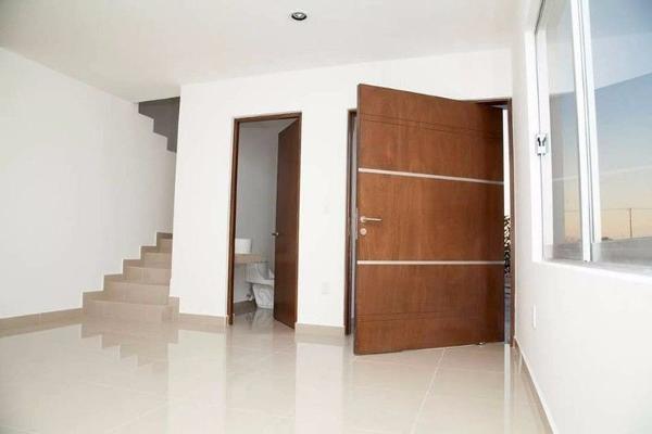 Foto de casa en venta en  , gran hacienda, celaya, guanajuato, 6170071 No. 03