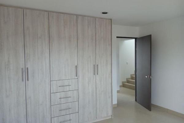 Foto de casa en venta en  , gran hacienda, celaya, guanajuato, 6170071 No. 06