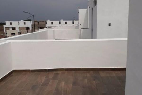 Foto de casa en venta en  , gran hacienda, celaya, guanajuato, 6170071 No. 08