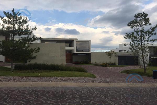 Foto de casa en venta en  , gran jardín, león, guanajuato, 10259207 No. 01