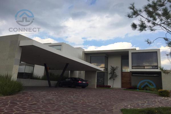 Foto de casa en venta en  , gran jardín, león, guanajuato, 10259207 No. 02