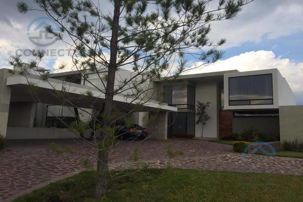 Foto de casa en venta en  , gran jardín, león, guanajuato, 10259207 No. 03