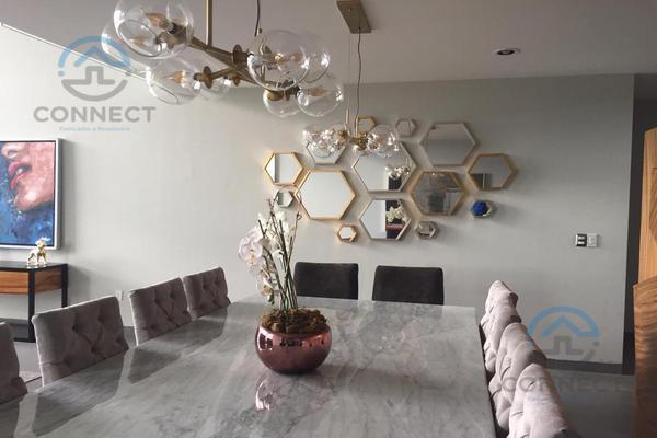Foto de casa en venta en  , gran jardín, león, guanajuato, 10259207 No. 06