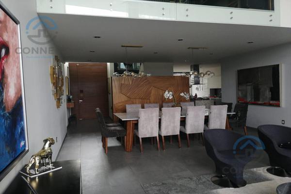 Foto de casa en venta en  , gran jardín, león, guanajuato, 10259207 No. 07