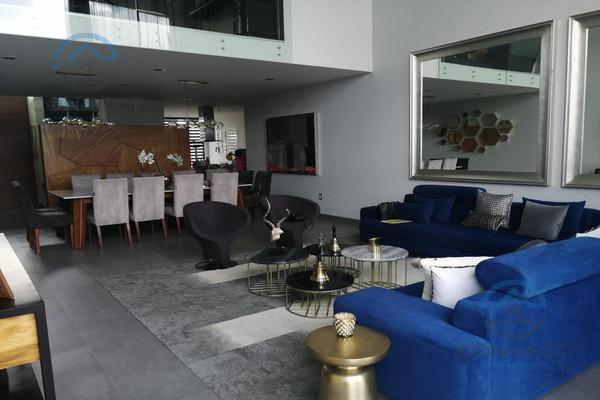 Foto de casa en venta en  , gran jardín, león, guanajuato, 10259207 No. 10