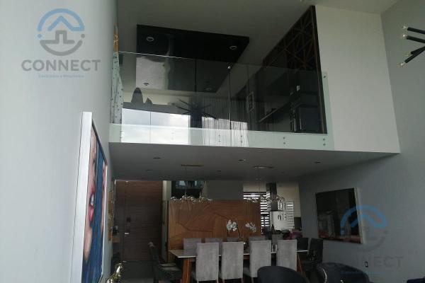 Foto de casa en venta en  , gran jardín, león, guanajuato, 10259207 No. 12