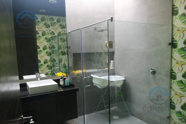 Foto de casa en venta en  , gran jardín, león, guanajuato, 10259207 No. 33