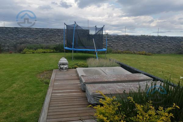 Foto de casa en venta en  , gran jardín, león, guanajuato, 10259207 No. 34