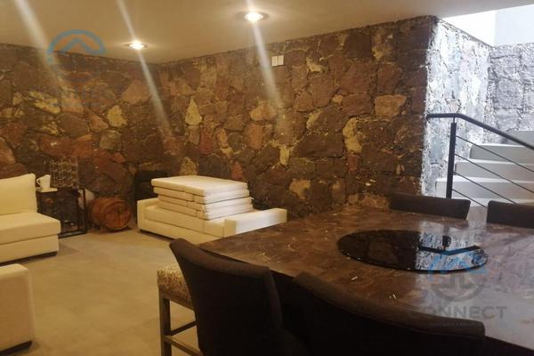 Foto de casa en venta en  , gran jardín, león, guanajuato, 10259207 No. 36