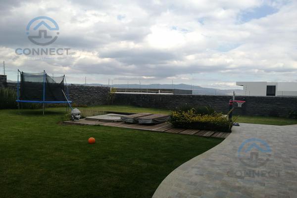 Foto de casa en venta en  , gran jardín, león, guanajuato, 10259207 No. 37
