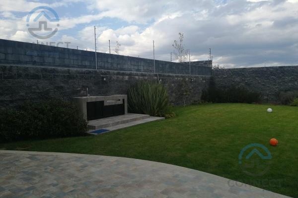 Foto de casa en venta en  , gran jardín, león, guanajuato, 10259207 No. 39
