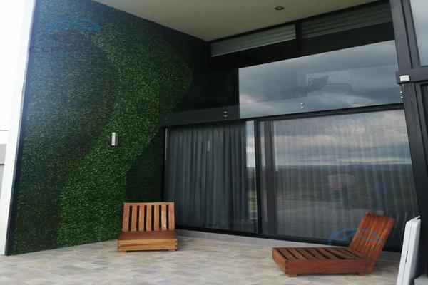 Foto de casa en venta en  , gran jardín, león, guanajuato, 10259207 No. 59