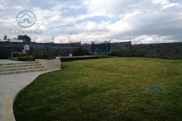 Foto de casa en venta en  , gran jardín, león, guanajuato, 10259207 No. 61