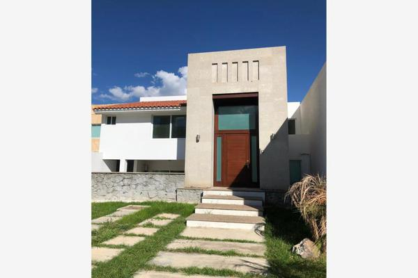 Foto de casa en venta en . ., gran jardín, león, guanajuato, 19431460 No. 01