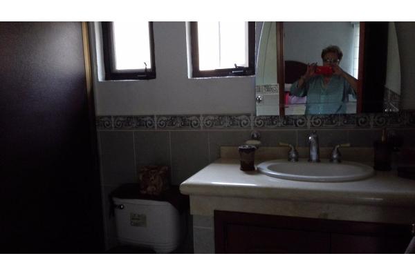 Foto de casa en venta en  , gran jardín, león, guanajuato, 2635388 No. 13