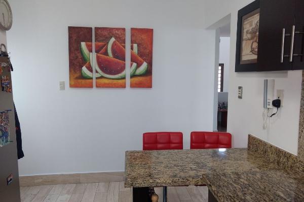 Foto de casa en venta en  , gran jardín, león, guanajuato, 0 No. 03