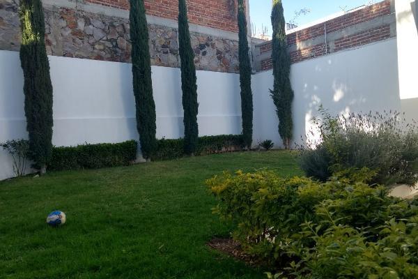 Foto de casa en venta en  , gran jardín, león, guanajuato, 0 No. 10