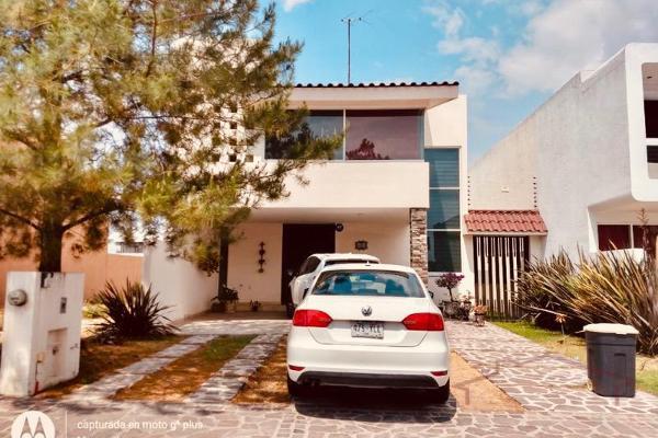 Foto de casa en renta en  , gran jardín, león, guanajuato, 8115316 No. 01
