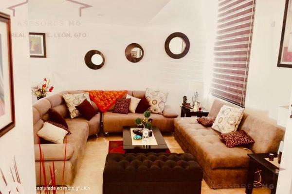 Foto de casa en renta en  , gran jardín, león, guanajuato, 8115316 No. 02