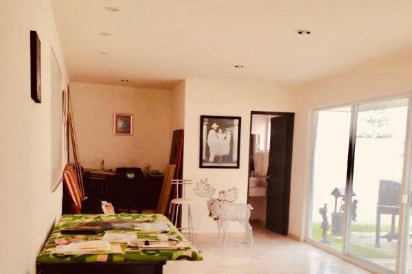 Foto de casa en renta en  , gran jardín, león, guanajuato, 8115316 No. 04