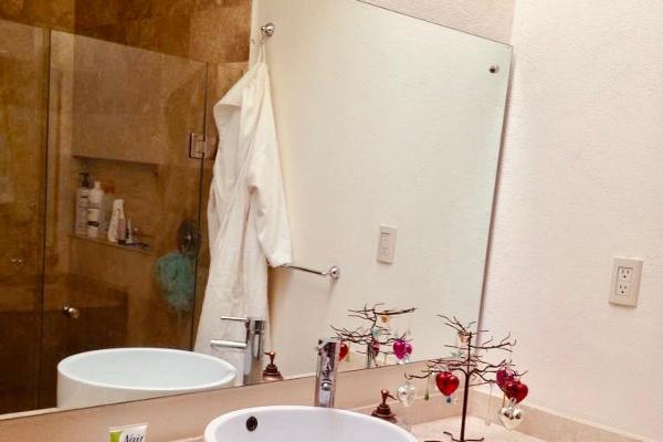 Foto de casa en renta en  , gran jardín, león, guanajuato, 8115316 No. 09