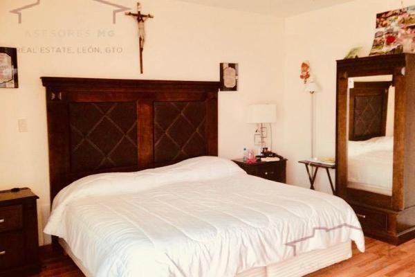 Foto de casa en renta en  , gran jardín, león, guanajuato, 8115316 No. 15