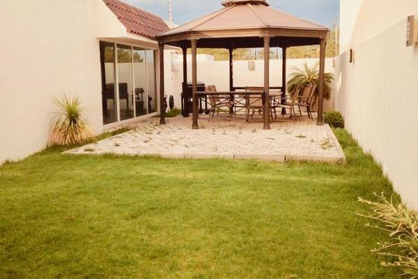 Foto de casa en renta en  , gran jardín, león, guanajuato, 8115316 No. 16