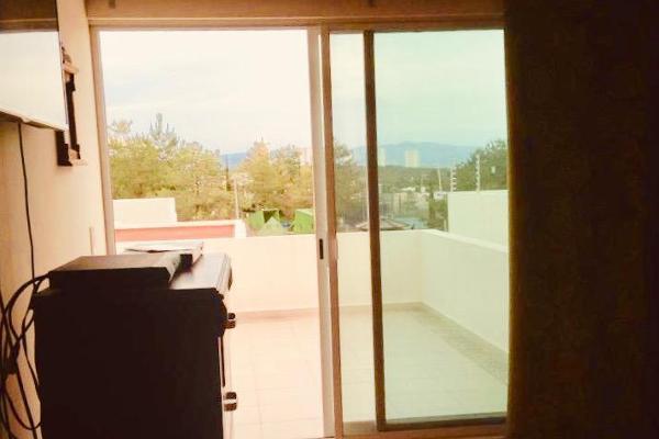Foto de casa en renta en  , gran jardín, león, guanajuato, 8115316 No. 17