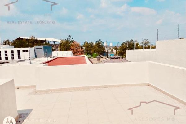Foto de casa en renta en  , gran jardín, león, guanajuato, 8115316 No. 18