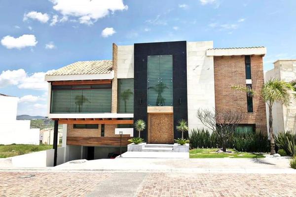 Foto de casa en venta en gran reserva 0, lomas de angelópolis ii, san andrés cholula, puebla, 20809808 No. 01