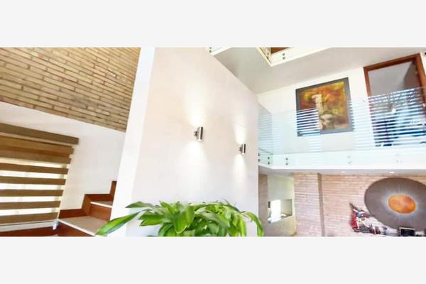 Foto de casa en venta en gran reserva 0, lomas de angelópolis ii, san andrés cholula, puebla, 20809808 No. 02