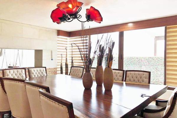 Foto de casa en venta en gran reserva 0, lomas de angelópolis ii, san andrés cholula, puebla, 20809808 No. 06