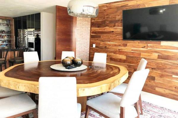 Foto de casa en venta en gran reserva 0, lomas de angelópolis ii, san andrés cholula, puebla, 20809808 No. 08