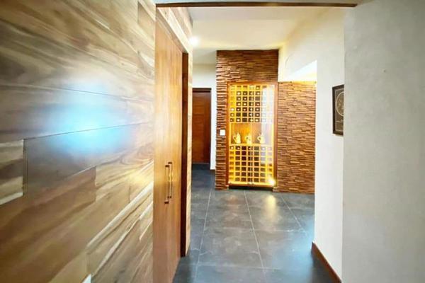 Foto de casa en venta en gran reserva 0, lomas de angelópolis ii, san andrés cholula, puebla, 20809808 No. 16