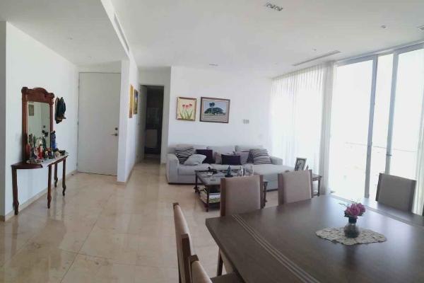 Foto de departamento en venta en  , gran royal altabrisa, mérida, yucatán, 14027574 No. 05